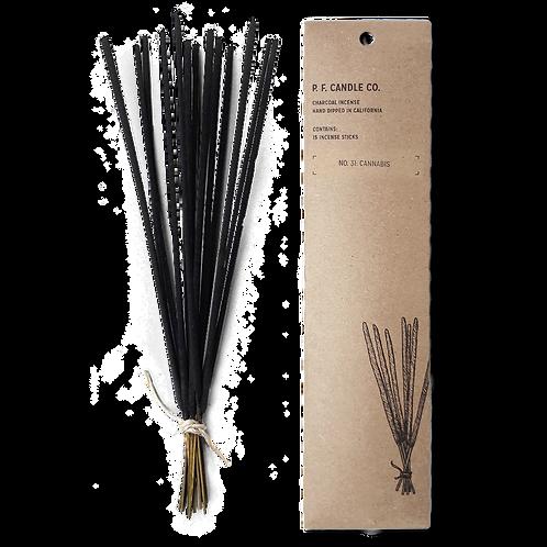 Incense / 31 CANNABIS