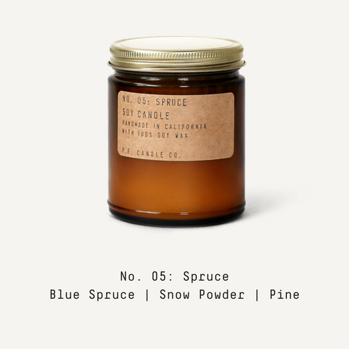 05 Spruce