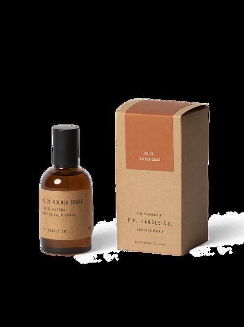 Fine Fragrance / 21 GOLDEN COAST