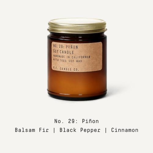 29 Pinon