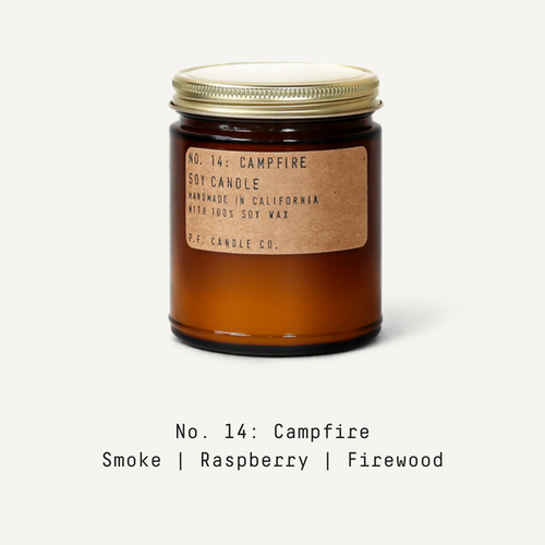 14 Campfire