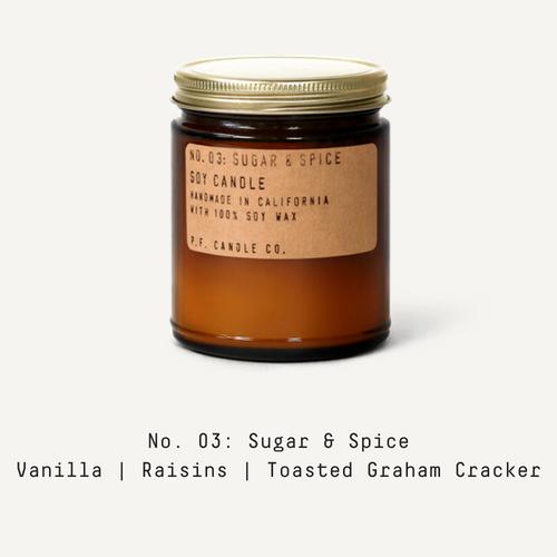 03 Sugar&Spice