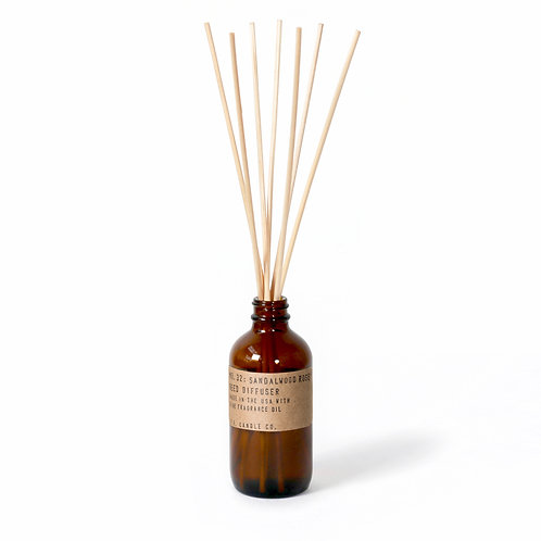 Reed Diffuser / LOS ANGELES