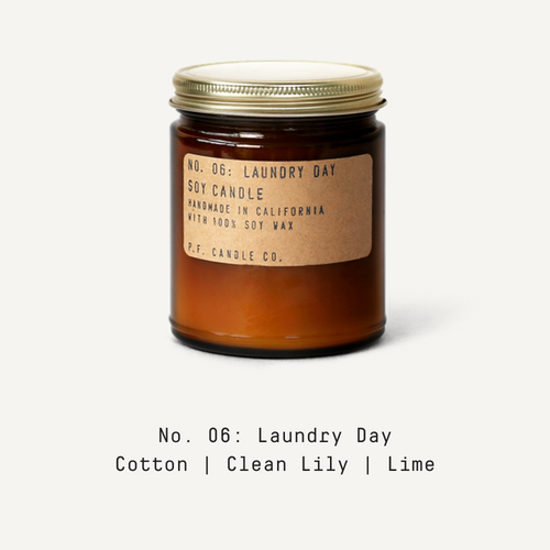 06 Laundry Day