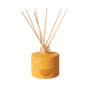 SUNSET Reed Diffuser / GOLDEN HOUR