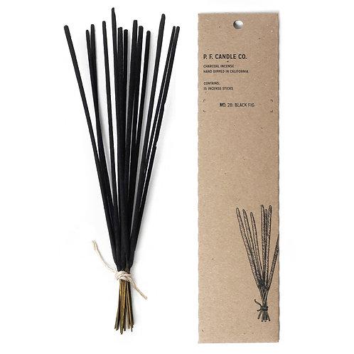 Incense / 28 BLACK FIG
