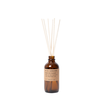 Reed Diffuser / 33 SUNBLOOM