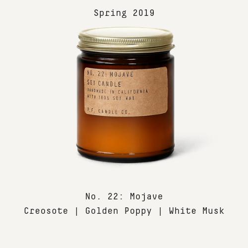 22 Mojave