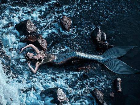 Mariam Mermaid