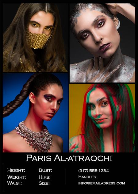 Paris (Back Black)