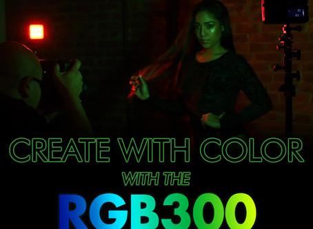 Savage Universal RGB300