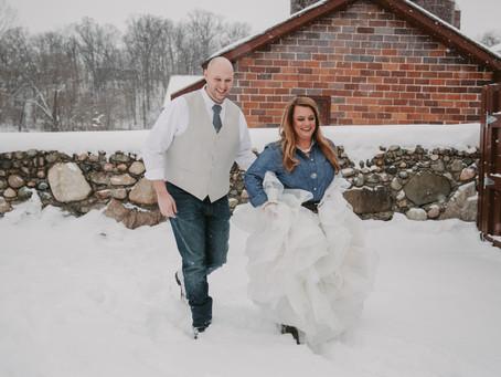 Randy & Amy | Elopement