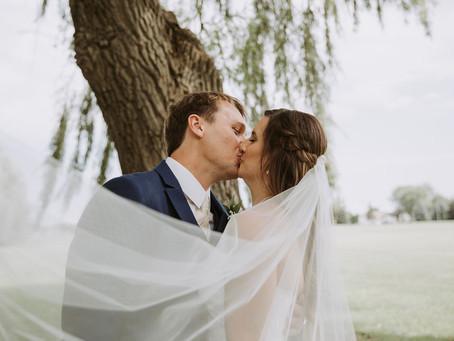 Bob + Angela | Wedding