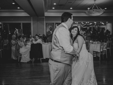 Danielle + Cody | Wedding