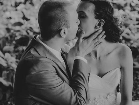 Nick & Katie | Wedding