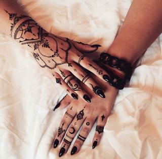 2010 learned henna