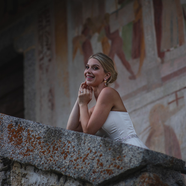 Photographer Andrea Verenini