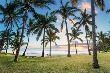 Grande Anse Insel La Réunion