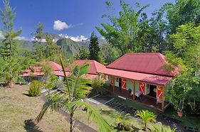 Les Jardins D'héva Insel La Réunion