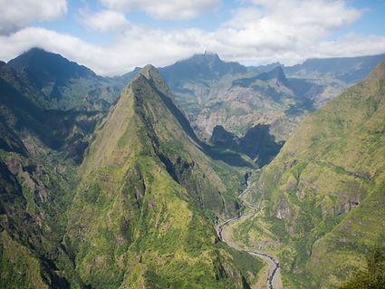 Insel La Réunion, Talkessel Mafate, Wandern La Reunion, Trekking La Reunion, Reunion Urlaub, Reunion Reise