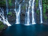 Süden Insel La Réunion