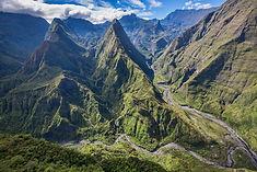 Tagesauflüge La Réunion