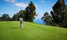 Golf La Réunion