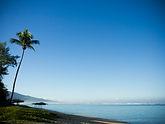 Westküste Insel La Réunion