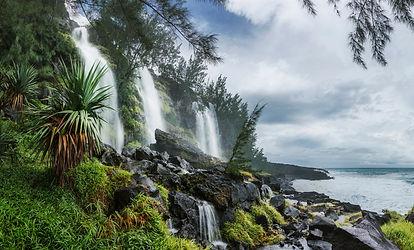 Der Wilde Süden Insel La Réunion