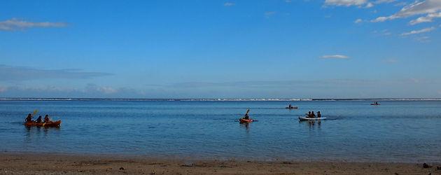 Strand La Saline les Bains La Réunion