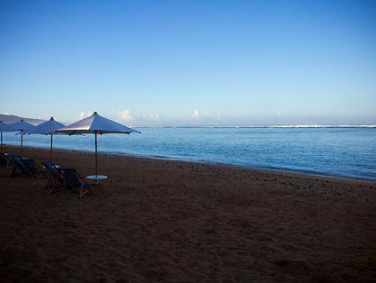 Insel La Réunion Strand