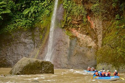 Pacuare River, Pacuare Lodge, Costa Rica