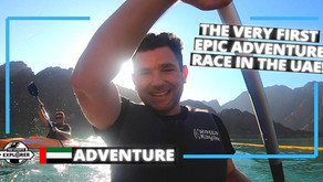 Adventure // This Hatta Adventure Race is a brilliant way to explore the UAE mountain town // UAE