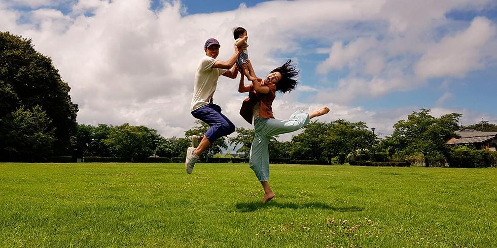 【年末スペシャル】時には夫婦でShall we dance?