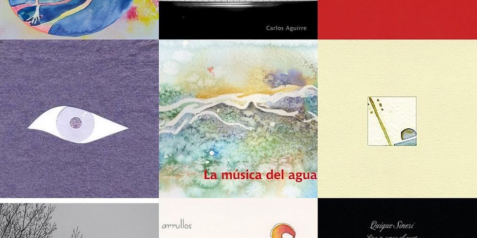 "Musica Commons Vol.1 ""アルゼンチン現代フォルクローレ作曲家カルロス・アギーレの音楽を聴く会"""