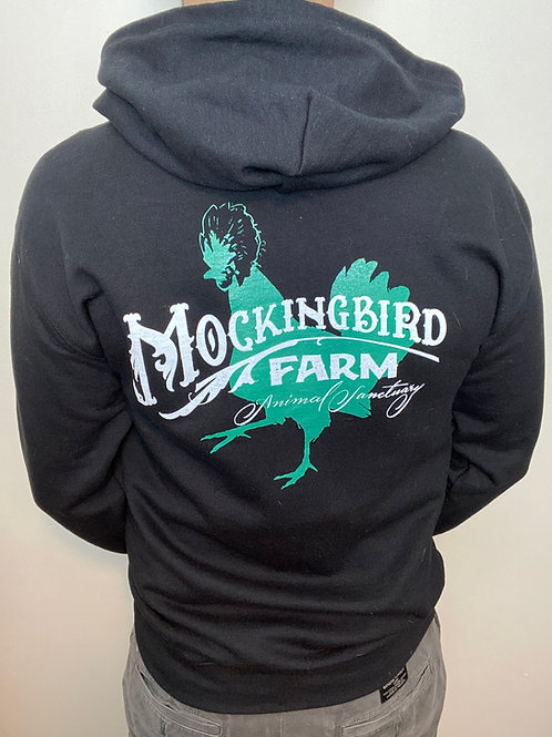 Mockingbird Farm Hoodie