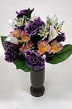 LavenderDaisy&PurpleRoseCallaLilyMix_IMG