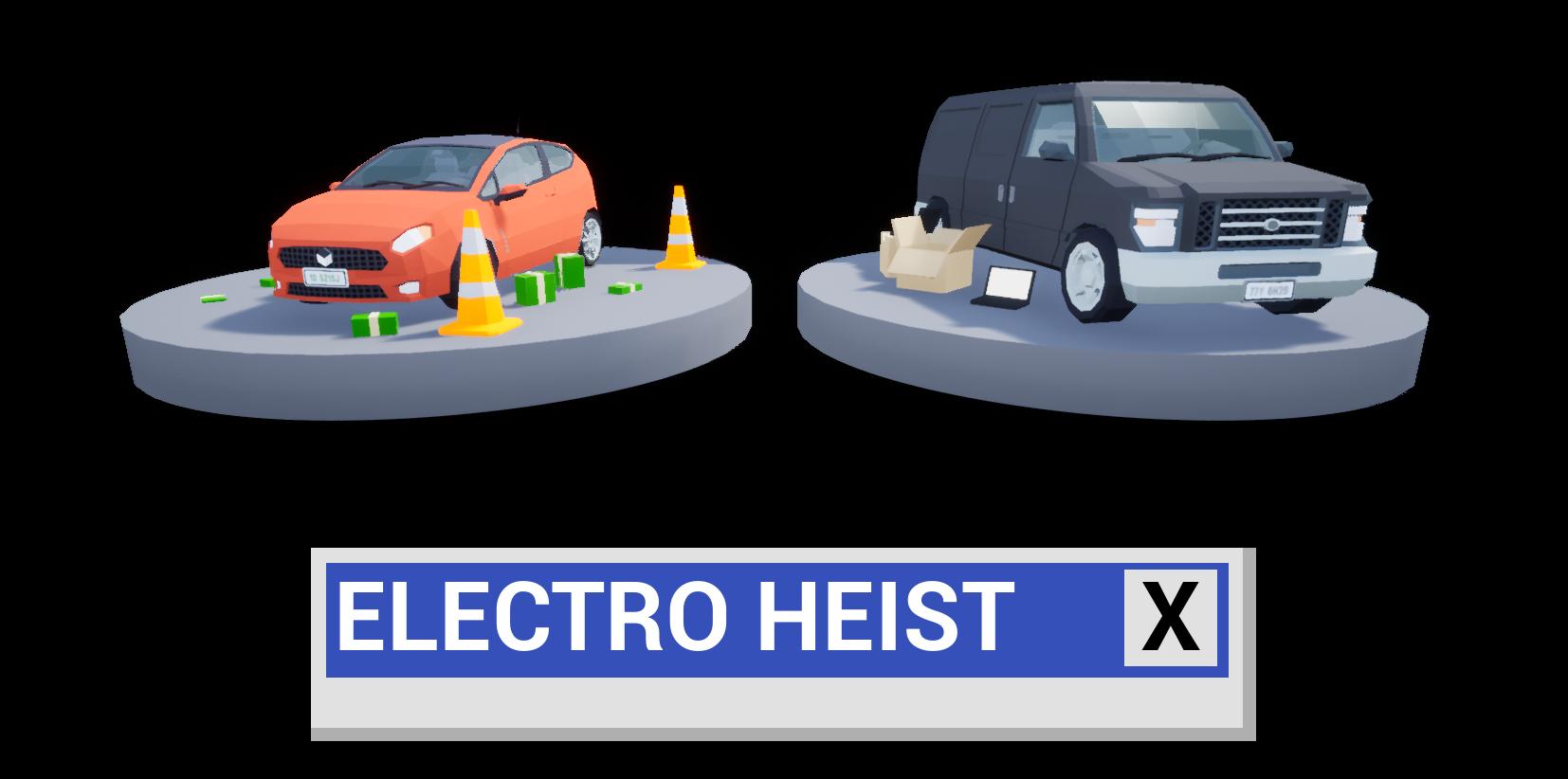 Electro Heist
