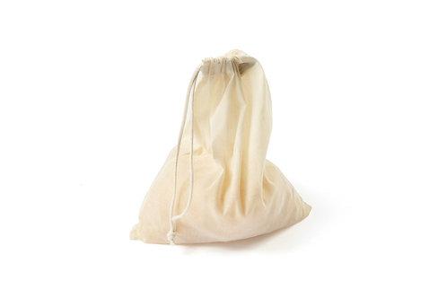 Medium Organic Cotton Produce Bag (10 per Unit)