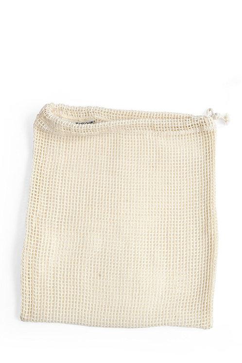 Small Organic Cotton Grocery Bag (10 per unit)
