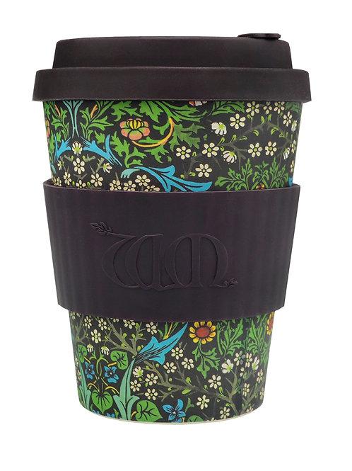 12 oz William Morris Ecoffee cup