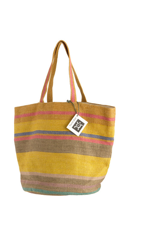 Ochre Beach Bag