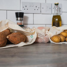 Grocery and Produce Bag