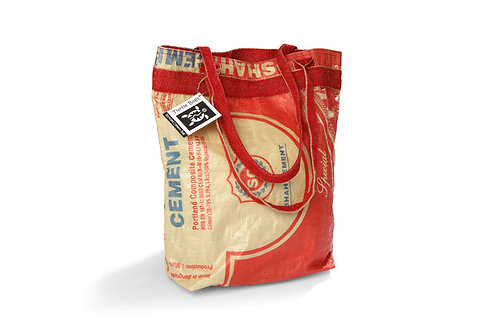 Recycled Cement Bag