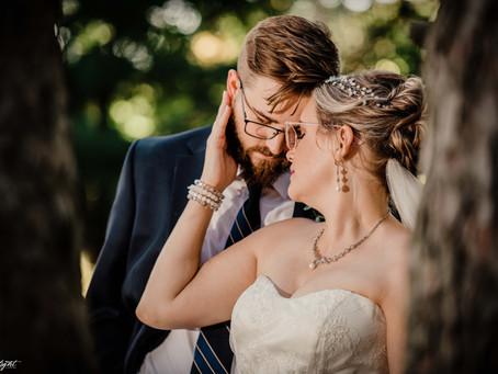 Jaime + Christopher | Bloomfield Hills Wedding