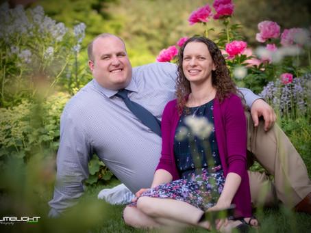 Kevin + Kayla | Engagement Session