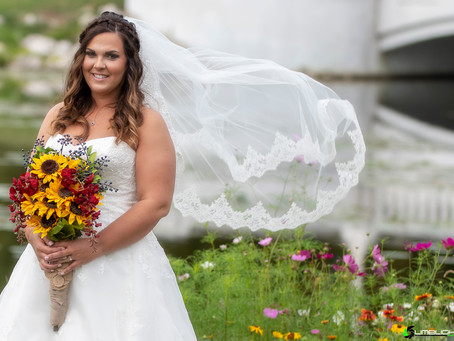 The Do's and Do Not's When Shopping for Your Wedding Dress