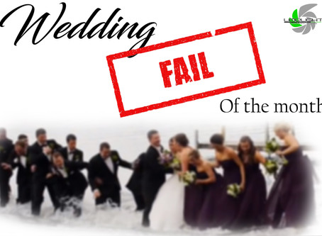Michigan Wedding Mishap