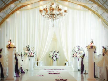"Wedding Planning Made ""Pinteresting"""