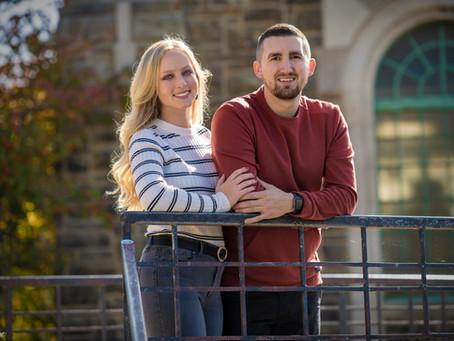 Katelyn and Jasen | Engagement Session